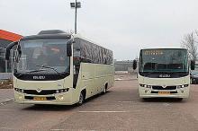 Как делают черкасские автобусы ATAMAN. Репортаж с завода - Черкасский авьтобус