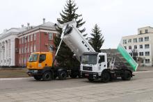 В феврале в Украине едва работало два автозавода