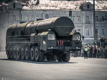 КАМАЗ намерен заменить МЗКТ в ракетных установках