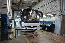 """""""Черкасский Автобус"""" закупил новое оборудование для производства - Черкасский автобус"""