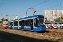 В Киеве будут собирать польские трамваи Pesa - трамва