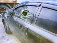 Где и сколько автомобилей угоняют в Украине. Статистика - угон