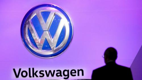 Volkswagen оштрафовали в Польше на рекордную сумму