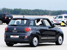 Можно ли продать Fiat 500 за $300 000? - Fiat
