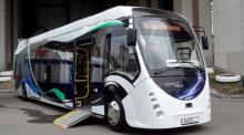 Минст будет переходить на использование электробусов на городских маршрутах - электробус
