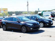 Средняя стоимость ввозимого в Украину б-у автомобиля составляет почти $10 тыс. - акциз