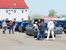 Названы самые популярные подержанные автомобили в Украине - б-у