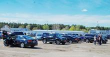 Президент подписал закон о либерализации торговли бу автомобилями