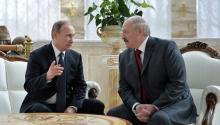 Лукашенко готов продать завод МЗКТ России в обмен на нефтяную скважину
