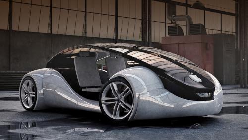 Произошла ли революция электромобилей в Украине? Итоги рынка электрокаров за 9 месяцев 2019 г. - электромоб