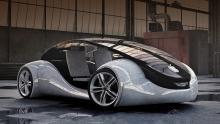 Стало известно где будут выпускать электромобиль Apple iCar