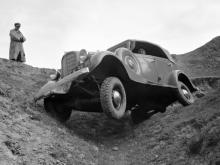 Автомобили Великой Победы: малоизвестные факты, о легендарных авто