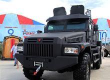 Стали известны цены на российские броневики