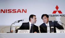 Глава Mitsubishi Motors уходит в отставку