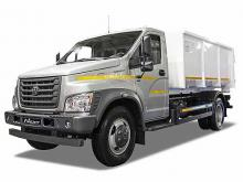 Украинский рынок грузовиков за 2016 год вырос на 47%