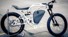 В Германии впервые в мире напечатали на 3D-принтере мотоцикл