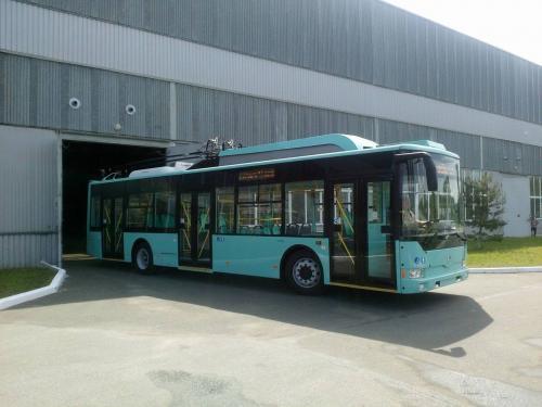 В Чернигове также полностью остановят городской транспорт