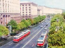 Изобретению, ставшему визитной карточкой Киева, исполнилось 50 лет