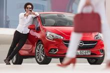 PSA Peugeot Citroen покупает Opel за $2 млрд. - Opel