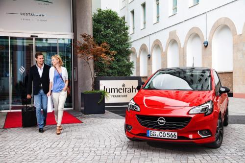 Дистрибуцией Opel в Украине займется Группа PSA