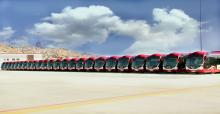 IVECO прогнозирует, что будущее в городских перевозках за метробусами - Iveco
