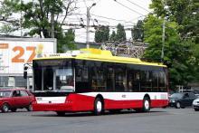 Кабмин упростил условия закупки городского транспорта у отечественных производителей