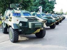 """Производство бронеавтомобиля """"Дозор-Б"""" будет остановалено - Дозор"""