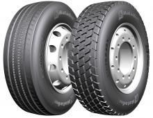 Matador расширяет ассортимент шин для грузовиков и автобусов