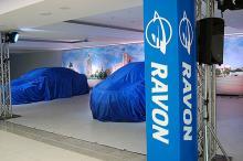 На украинском рынке больше не будет Daewoo и появился автомобиль за 175 тыс. гривен - Ravon