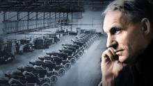 Как Генри Форд смог не платить за патент на автомобиль