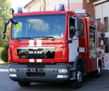 В Украине ликвидировали пожарную инспекцию