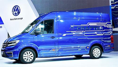 Volkswagen покупает китайского производителя батарей для электромобилей
