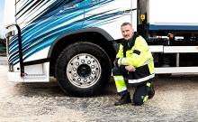 Почему Continental рекомендует сменить шины на коммерческом транспорте? Реальные истории из жизни