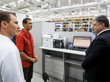 В Украине появится еще один завод автокомпонентов на 8000 рабочих мест - автокомпонент