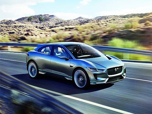 Ключи от автомобиля уходят в прошлое: Jaguar и Land Rover будут опознавать своих владельцев - Land Rover