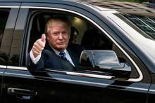Германия очень жестко ответила на угрозы Трампа ввести пошлины на немецкие автомобили - Трамп