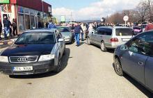 В Украине предотвратили мошеннический ввоз автомобилей из Латвии - мошен