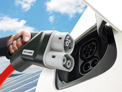 В Украине хотят довести долю электромобилей до 20-25% к 2028 году