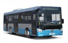 ГАЗ завершает выполнение крупного контракта по поставке автобусов