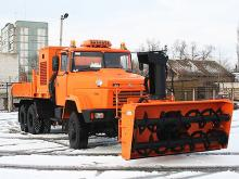 Укравтодор закупит 200 единиц новой техники на 750 млн. грн. - Укравтодор