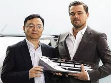 Леонардо Ди Каприо будет рекламировать автомобили BYD - BYD