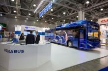 В 2018 году Volgabus начнет серийный выпуск электробусов - Volgabus