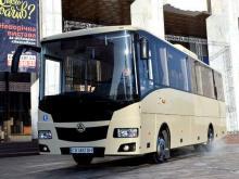 Корпорация «Эталон» реанимирует 2 завода и возобновляет производство автобусов уже в январе - Эталон