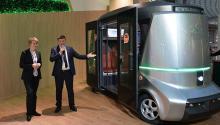 В России решили разрабатывать свой беспилотный автомобиль