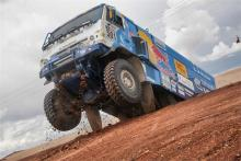 Интрига на Дакар-2017 достигла пика