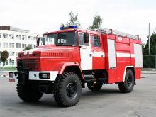 В 2017 году на закупку пожарно-спасательной техники выделено 600 млн. грн. - пожар