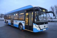 ГАЗ начал тестовую эксплуатацию городского электроавтобуса - ГАЗ
