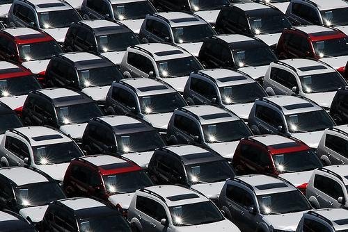 ГФС объяснила какие авто можно завозить без пошлин из Канады - Канад
