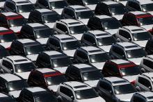 Как за последние годы изменились позиции крупнейших операторов автомобильного рынка Украины - оператор