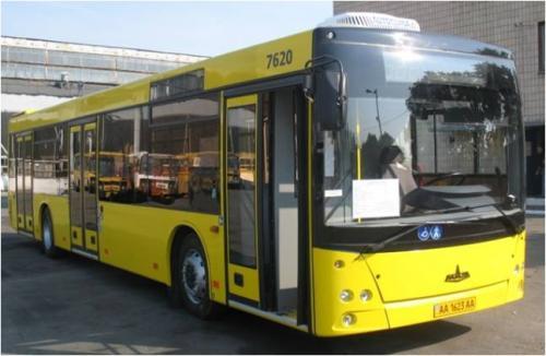 Сделка года: У кого закупят 150 автобусов для Львова?
